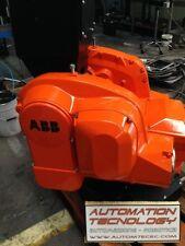 ABB SERVIZIO DI REVISIONE/REPAIR SERVICE IRB 5400 GEAR BOX AXES 2,3