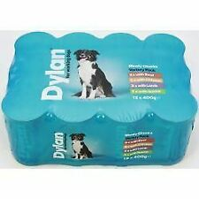Dylan For Working Dogs Variety 12 Pack - 400g - 109369