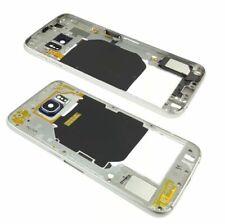 Original Samsung Galaxy S6 Mittelgehäuse Middle-Cover Frame Rahmen