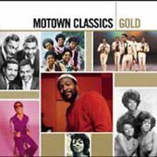 CDs de música motowns blues various