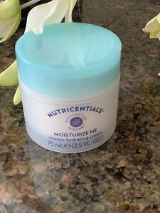 Nu Skin nuskin Nutricentials Bioadaptive Skin Care Intense Hydrating Cream