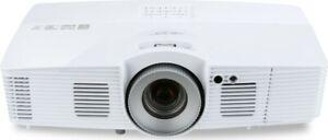 Acer V7500 3D DLP Projector - 2500 ANSI lumens, 20000:1, Full HD - MR.JM411.002