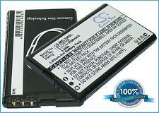 3.7V battery for Emporia Mobistel EL350, BTY26169, Elson EL350 Li-ion NEW