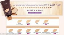 tarte Face Make-Up Cruelty-free