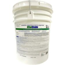 Vital Oxide 5-Gallon Pail School and Hospital Grade Disinfectant Cleaner & Mold