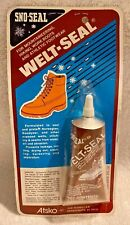 Welt-Seal Welt seam Stitch Strip Protect Repair Sno work Shoe Boot ATSKO 1339