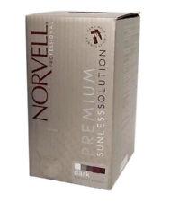 Norvell Dark Premium Sunless Solution - Gallon