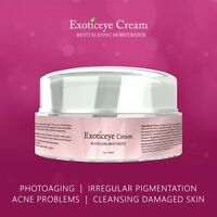 100% Under Eye Cream - Remove Dark Circles Wrinkles Face Lines Bags Puffy Eyes