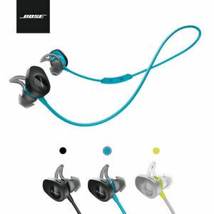 Genuine Bose SoundSport Wireless Bluetooth Headphones Sport Earphones UK