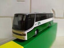 Autocar SETRA S-315-HD ,  SITA ,  BLACKSTAR BS00020 ,  escala 1/87