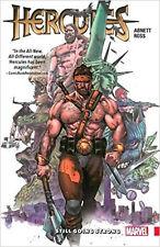 Hercules: Still Going Strong, Dan Abnett, Luke Ross, Excellent Book