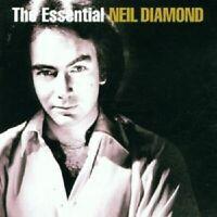 "NEIL DIAMOND ""THE ESSENTIAL"" 2 CD NEUWARE"