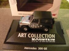 1/87 Herpa MB 300 GE Mountain Art Collection 045032