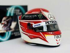 2019 Lewis Hamilton Mercedes AMG Replica 1:2 Scale Helmet