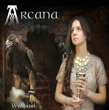 ARCANA - Wychazel