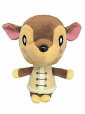 Animal Crossing All Star Collection Fauna S Plush Doll Horizons Japan IMPORT