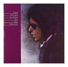 Bob Dylan Blood on The Tracks CD New/ Columbia 512350 2