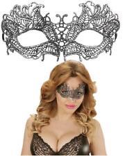 Pizzo D/'ORO occhio Mascarade Palla Maschera Lacey Maschera