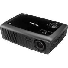 Optoma HD600X DLP Projector 3D option HD 720p home cinema - USUALLY £550!
