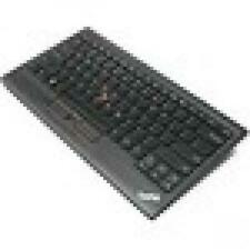 Lenovo Compact Bluetooth Keyboard with TrackPoint - US English