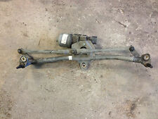 99-04 Vw MK4 Golf GTI - Front Windshield Wiper Motor Assembly - Factory OEM