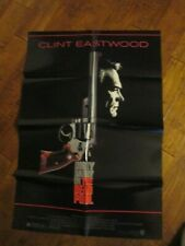 Dead Pool    - 1 Sheet Movie Poster - Dirty Harry - Clint Eastwood