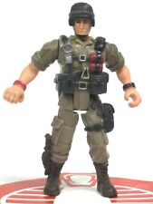 CHAP MEI Action Figure Military Field Soldier #0105-2