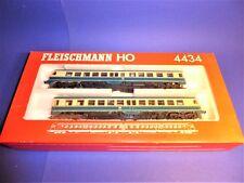 FLEISCHMANN H0 4434 digital: BR614 DB Dieseltriebzug