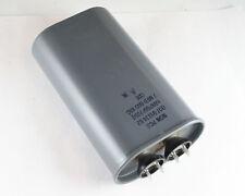2x 7uF 660VAC Motor Run Capacitor 660V AC 7 mfd 7mfd 660 Volts Pump Unit