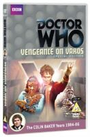 Neuf Doctor Who - Vengeance Sur Varos - Édition Spéciale DVD