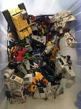 Transformers Lot For Parts/Repair