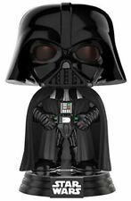 Funko Pop Vinyl Star Wars Rogue One Darth Vader Model Figure No 143