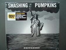 Smashing Pumpkins - Zeitgeist, Neu OVP, CD & DVD, 2007