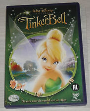 DVD Tinkerbell Walt Disney Classics