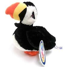 Mary Meyer - Acadia Puffin - Cute Children's Soft Plush Stuffed Toy Pet Animal