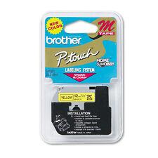 """Brother MK631 M 1/2"""" 12mm Ptouch tape PT85 PT90 PT100"""