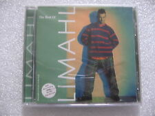 CD LIMAHL  - THE BEST OF / neuf & scellé