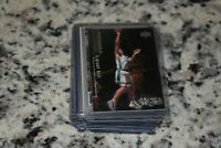 1998-99 Upper Deck Black Diamond Grant Hill #33 HOF