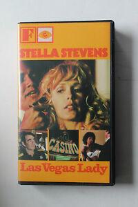 betamax Film LAS VEGAS LADY  Stella Stevens