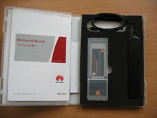 Huawei E881 SIM FREE 7.2Mbps 3G Mobile Broadband ExpressCard modem + FREE aerial
