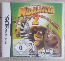 Madagascar 2 für Nintendo DS, DSi, 3DS