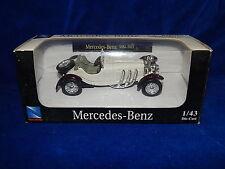 NEWRAY - JOUET / Toy - MERCEDES-BENZ SSKL 1931