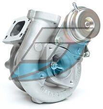 Genuine Garrett GT2560R Complete Ball-Bearing Turbocharger GT28R 330HP 466541