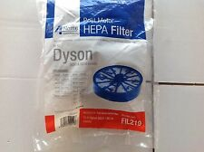 Dyson DC07 Origin Animal Vacuum Cleaner Post Motor Hepa Filter