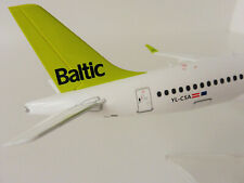 AIRBALTIC Airbus A220-300 1/200 Herpa 558457-001 Air Baltic Bombardier CS300
