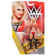 WWE ALEXA BLISS BASIC SERIES 68.5 68 68B MATTEL ACTION FIGURE NXT