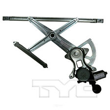 TYC Front Left Power Window Motor and Regulator Assembly for 1995-2004 li