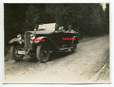 Foto Automobiel Auto car 1921 Benz 10/30 PS Kfz Mercedes