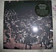 "MAD SEASON SEATTLE SYMPHONY ""SONIC EVOLUTION"" 2LP BENAROYA HALL 2015 CORNELL NEW"