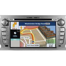 Autoradio Navigation für Ford Mondeo, Galaxy, Focus, S-MAX, Dynavin DVN-FOs